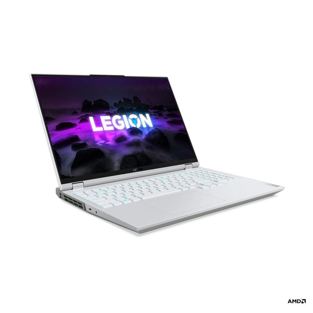 Lenovo Legion 5 Pro với AMD Ryzen mới nhất, giá từ 42 triệu đồng