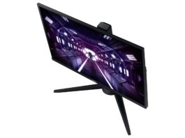 Samsung ra mắt màn hình Odyssey G3 dành cho game thủ