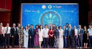 TikTok phối hợp cùng VACHE phát động chiến dịch The Change 2021