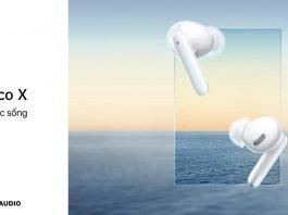 OPPO ra mắt tai nghe không dây cao cấp Enco X với sự hợp tác cùng Dynaudio