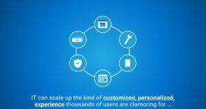 Giải pháp Dell Hybrid Client giúp tăng tính linh hoạt cho nhân viên và đội ngũ IT