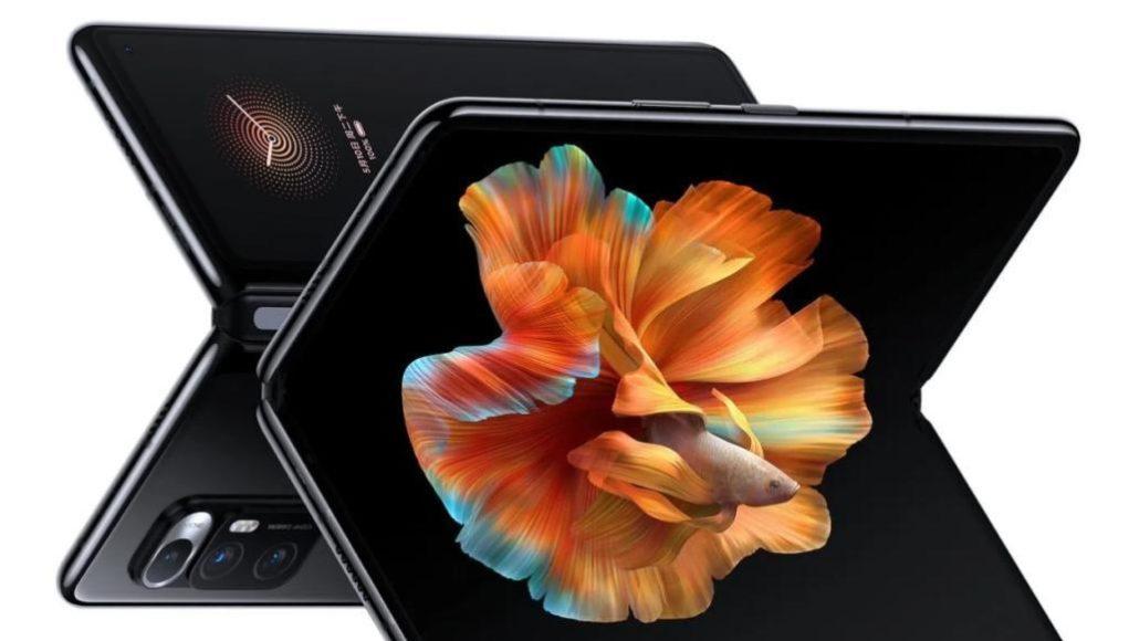 Xiaomi bán 30.000 máy Mi Mix Fold trong chưa đầy 60 giây