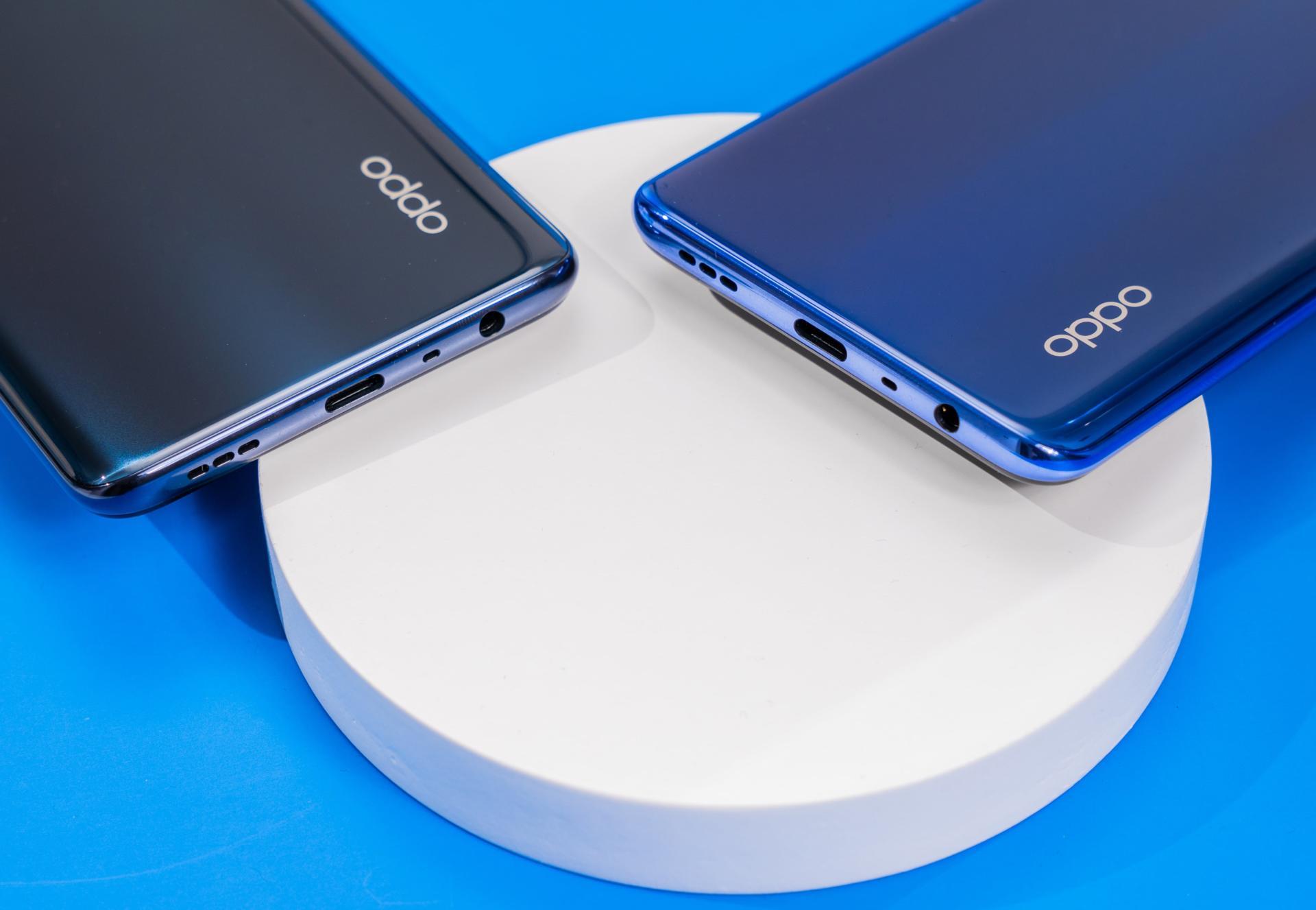 OPPO A74 lên kệ giá 6,7 triệu, nổi bật với dung lượng pin lớn và sạc siêu nhanh
