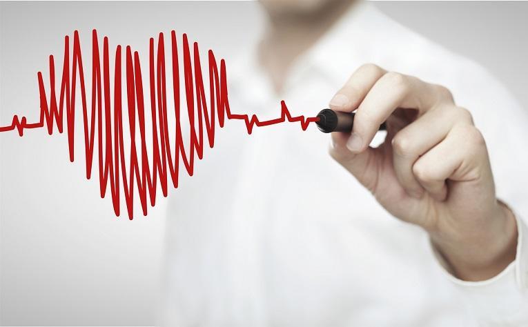 Anh thử nghiệm xét nghiệm DNA chẩn đoán nguy cơ bệnh tim