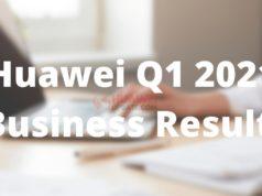 Hoạt động kinh doanh của Huawei tiếp tục phục hồi
