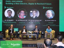 Schneider Electric tổ chức sự kiện Innovation Day 2021
