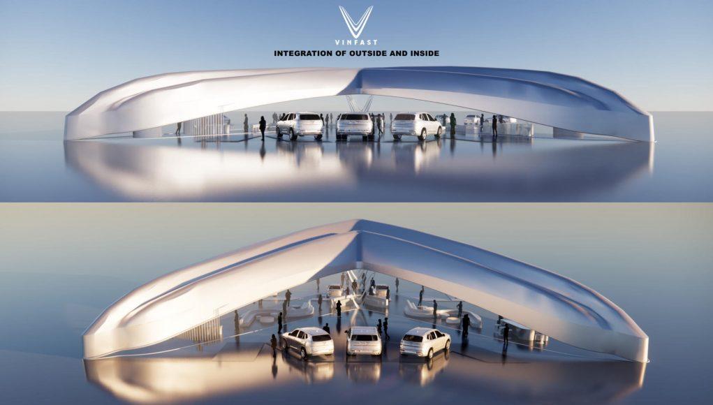 Giải Nhất dành cho nhà thiết kế Vicky Daroca