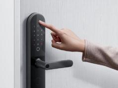 Khóa cửa thông minh Aqara Smart Door Lock N100 Zigbee Edition