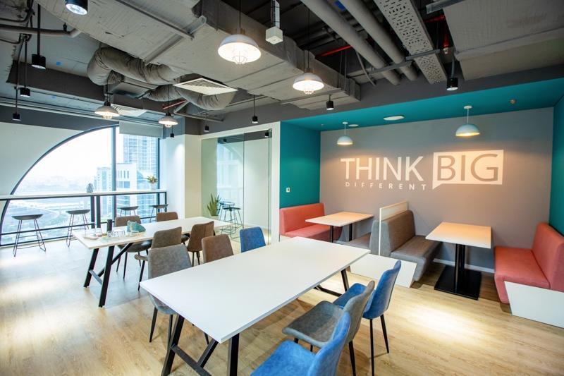 Có gì trong trụ sở mới 'đẹp như mơ' của tập đoàn công nghệ FPT