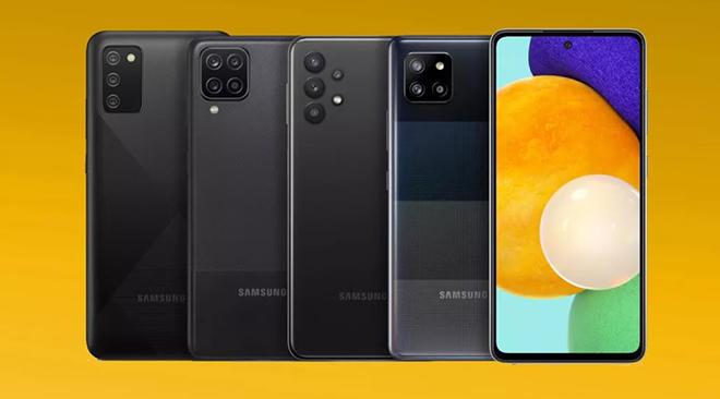 Fan hâm mộ bối rối với 'ma trận' smartphone của Samsung