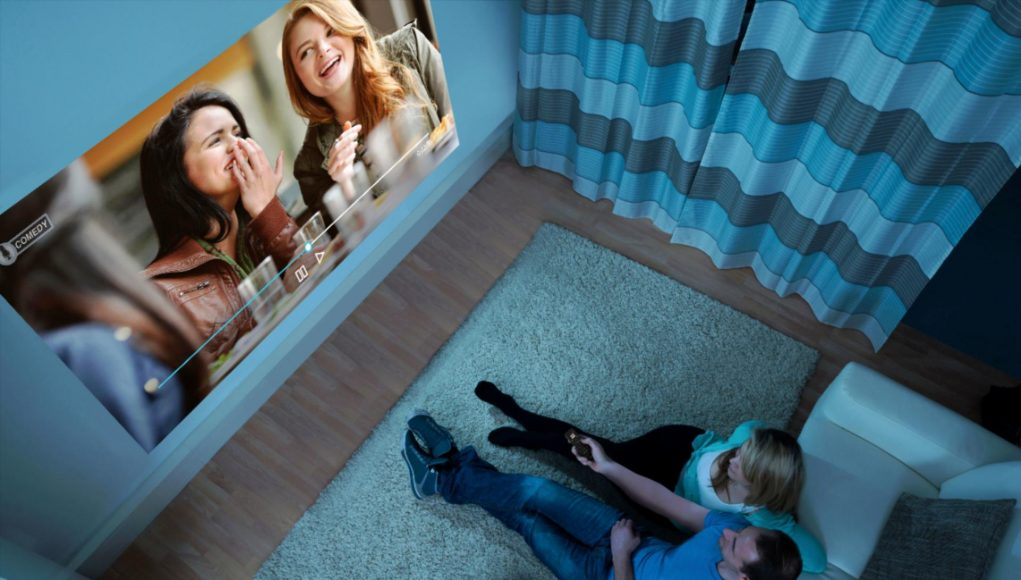 Epson ra mắt 3 máy chiếu EpiqVision giúp nâng tầm trải nghiệm giải trí tại gia