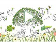 Cùng Google khám phá những điều đặc biệt trong Ngày Trái Đất năm nay