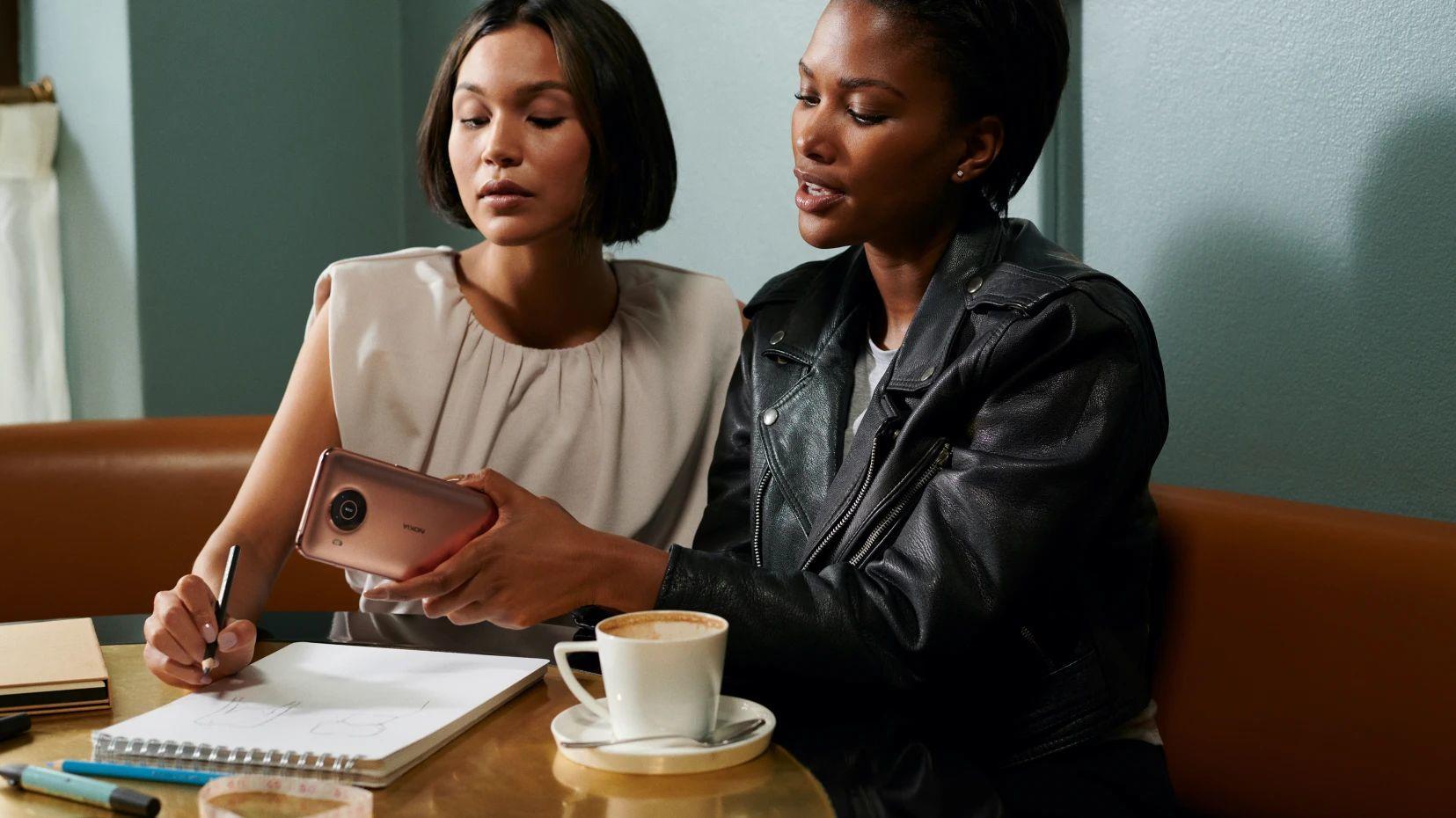 HMD Global ra mắt 6 smartphone cùng dãy phụ kiện âm thanh Nokia mới