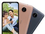 HMD Mobile Việt Nam bán Nokia C20 từ hôm nay, giá 2,29 triệu đồng