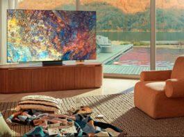 Hội thảo Samsung giới thiệu tính năng mới của TV MICRO LED 2021 và Neo QLED 8K/4K
