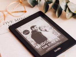 Kindle vừa được bổ sung tính năng được mong chờ suốt 13 năm