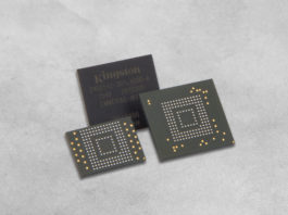 Kingston hợp tác NXP phát triển vi xử lý i.MX 8M Plus