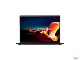 Ra mắt laptop doanh nhân Lenovo ThinkPad X1 Carbon Gen 9
