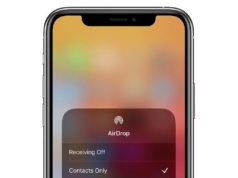 Lỗ hổng bảo mật AirDrop trên thiết bị của Apple giúp hacker lấy được số điện thoại và email