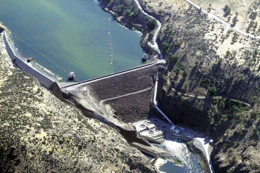 Dự án phá bỏ đập thủy điện lớn nhất nước Mỹ sắp bắt đầu