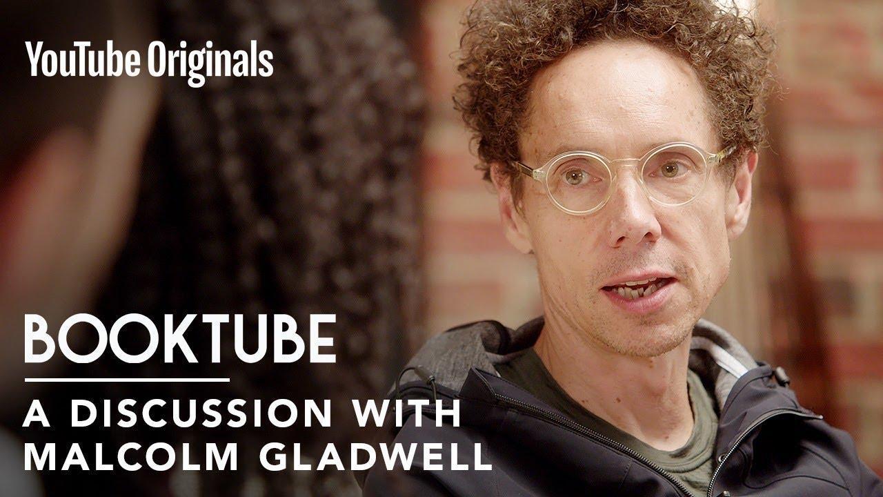 Gặp gỡ những tác giả nổi tiếng trên thế giới với series BookTube trên YouTube Originals