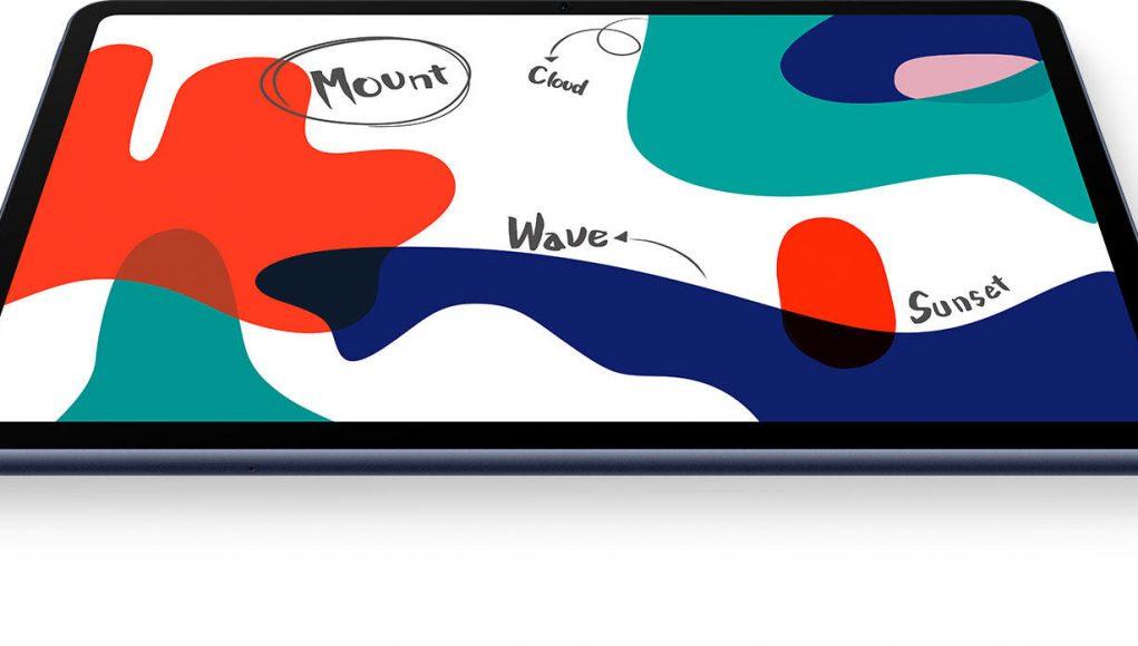 Thế Giới Di Động độc quyền bán Huawei MatePad bản 128GB, dùng Kirin 820