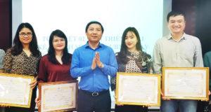 Zalo nhận bằng khen của Sở Thông tin và Truyền Thông Hà Nội