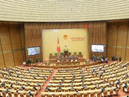 Theo dõi thông tin về bầu cử đại biểu Quốc hội và đại biểu HĐND các cấpqua Zalo