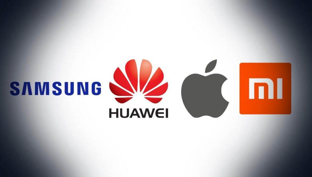 Counterpoint: Thị phần smartphone Huawei sắp bị Realme vượt mặt