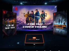 Sau nhiều chờ đợi, Netflix đã chính thức được phát trên FPT Play Box