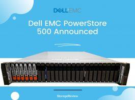 Dell giới thiệu PowerStore 500 với chi phí thấp