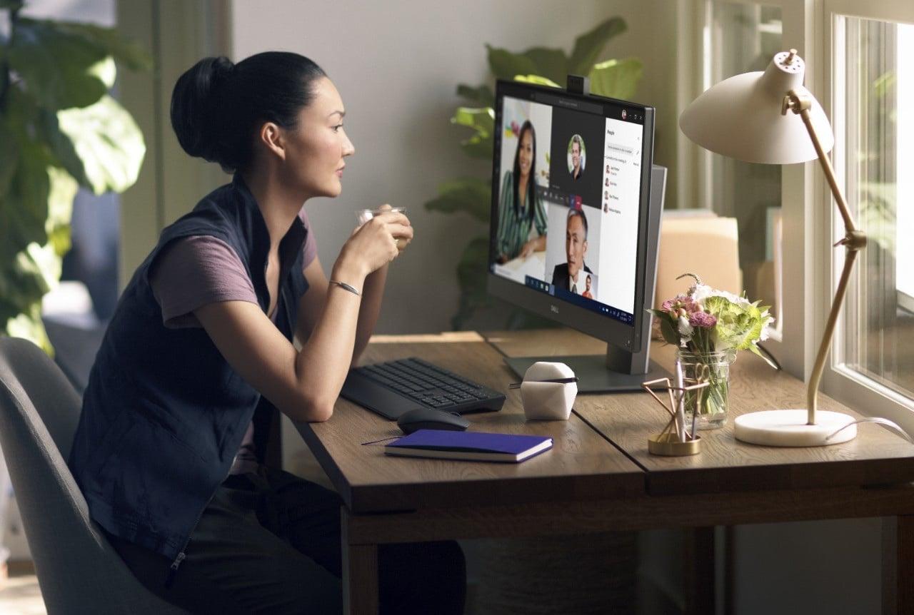 Vượt qua giới hạn Sáng tạo và Đổi mới cùng dãy sản phẩm Dell