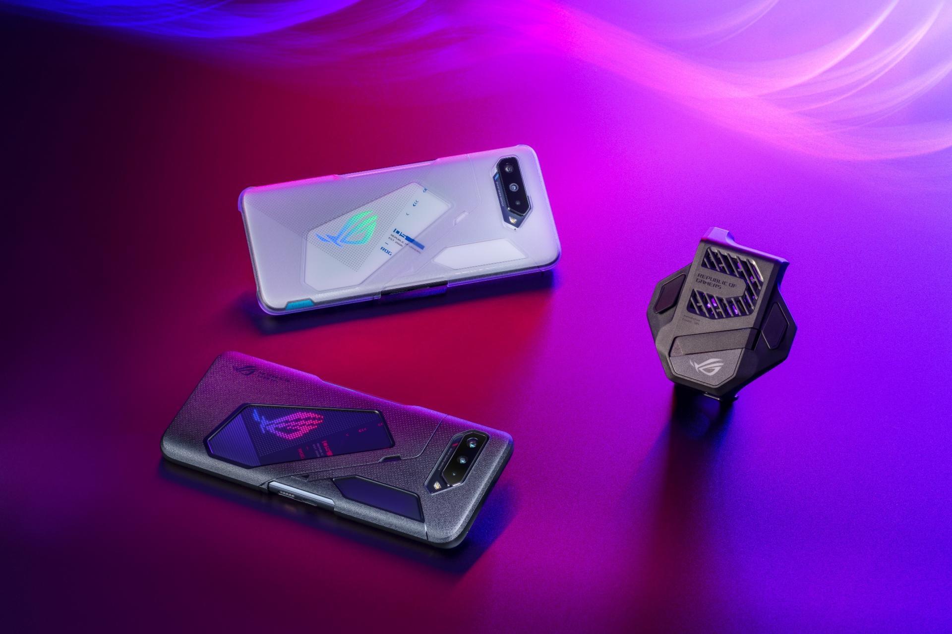 Chính thức mở bán ASUS ROG Phone 5 tại Việt Nam