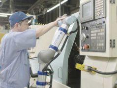 Universal Robots khuyến nghị các nhà sản xuất Việt Nam triển khai cobot