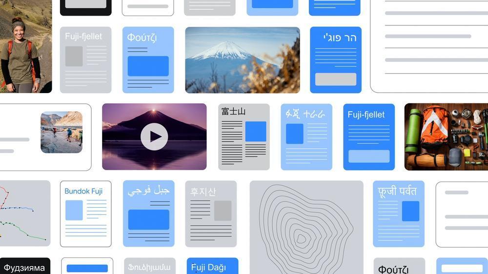 Google công bố MUM, bước tiến mới về AI trong xử lý ngôn ngữ
