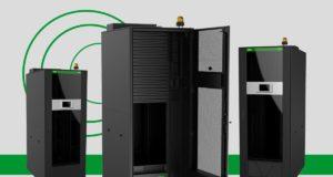 Schneider Electric ra mắt tiểu trung tâm dữ liệu EcoStruxure 43U dòng C-series