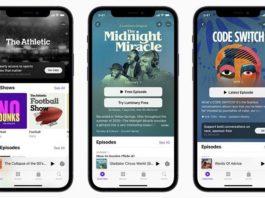 Apple phát hành bản cập nhật iOS 14.6