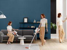 Máy hút bụi cầm tay Mi Vacuum Cleaner G10