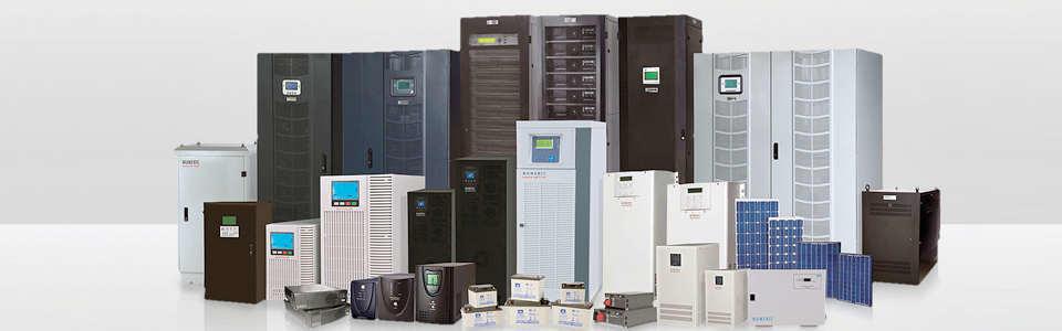 Alena Energy được Hitachi ủy quyền phân phối UPS tại Việt Nam