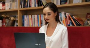 ASUS Zenbook Duo 14 (UX482) ra mắt