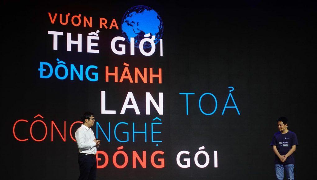 Thâu tóm Base.vn, FPT tham vọng giúp 800.000 SME chuyển đổi số