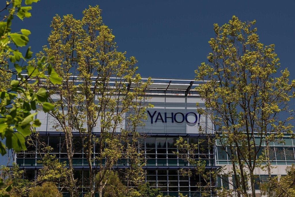 Yahoo: gã khổng lồ Internet thời kỳ đầu lại bị đem bán
