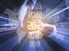 HP dự báo 5 xu hướng công nghệ nửa cuối năm 2021