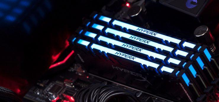 Kingston Technology chuẩn bị ra mắt bộ nhớ tốc độ cao DDR5