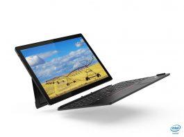 Ra mắt máy tính bảng Lenovo ThinkPad X12 Detachable với bàn phím rời