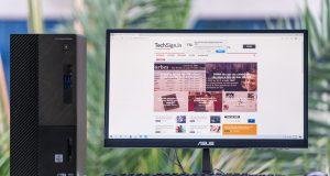 ASUS giới thiệu dòng máy bộ ASUS ExpertCenter dành cho doanh nghiệp