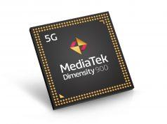 MediaTek giới thiệu chip 6nm Dimensity 900 5G với các tính năng cao cấp