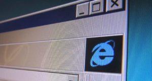 Microsoft công bố dừng hỗ trợ Internet Explorer vào năm sau