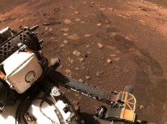 NASA có thể vô tình làm lan tỏa sự sống trên sao Hỏa