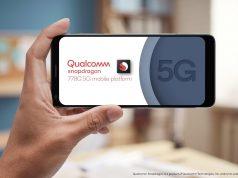 Ra mắt nền tảng di động Qualcomm Snapdragon 778 5G